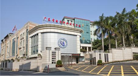 百通布线助力广东省电子职业技术学校校园信息化网络改造建设